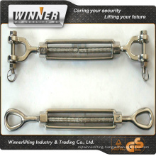 MATERIAL CERTIFICATES! 304 / 316stainless steel turnbuckle