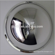 Dome security safety mirror