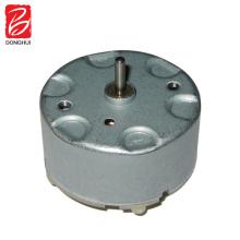 Motor de 3.7V DC 2500RPM para el Massager 3.7V DC Motor 2500RPM para el Massager: