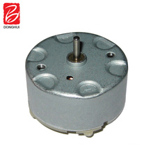 3.7V DC Motor 2500RPM for Massager  3.7V DC Motor 2500RPM for Massager :