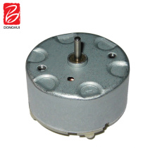 Motor 2500RPM da CC 3.7V para o motor 2500RPM da CC do Massager 3.7V para o Massager: