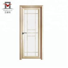 2018 Phipulo preço barato perfil da porta do banheiro de alumínio para porta do armário
