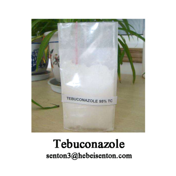 Lek Tebuconazole Remedy Smut Disease