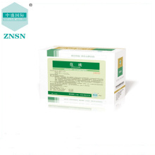 Antibacterial and Anti-viral Amoxicillin Newcastle Disease Effect Veterinary Drugs