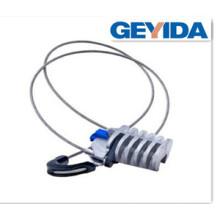 Металлический натяжной кабельный зажим PA-07-520