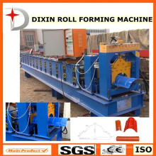Dx 2015 New Ridge Chapping Hat Forming Machine