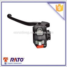 Interruptor de três funções da motocicleta com alavanca