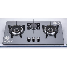 Three Burner Gas Stove (SZ-LW-106)