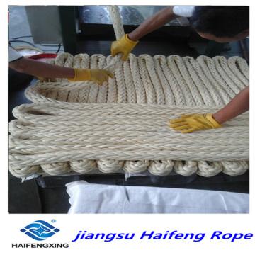 Cordas de Polietileno Ultra Alto Peso Moleoular
