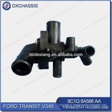 Véritable Thermostat logement Asm pour Ford Transit V348 8C1Q 8A586 AA