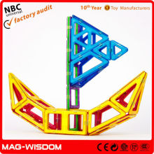Magnetic Fashion Toy Factory