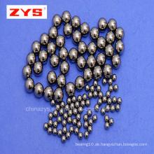 Zys 9cr18, 9cr18mo Hoch-Carbon Edelstahl Chrom Stahl Ball