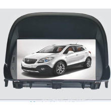 Yessun 8 Inch Car GPS Navigation for Opel Encore 2013 (TS8725)