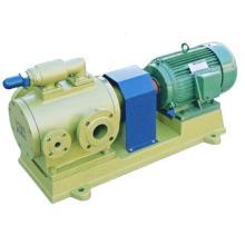 Bomba de tres tornillos de calefacción de la serie 3QGB aprobada por el CE