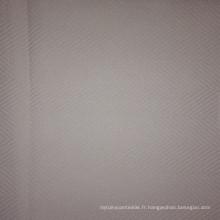 Tissu en écharpe en tissu à chevrons