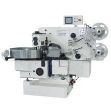 Machine de conditionnement à double torsion de confiserie