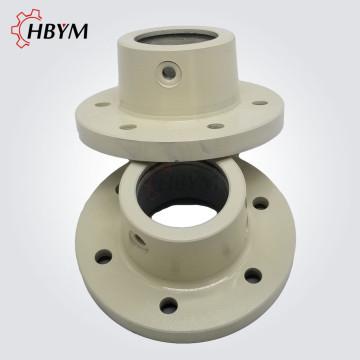 Putzmeister Concrete Pump Q60 Bearing Flange