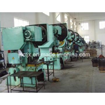 Service OEM pour l'estampage / la soudure en métal