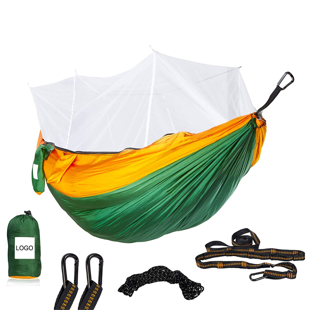 Double Parachute Nylon Hamm