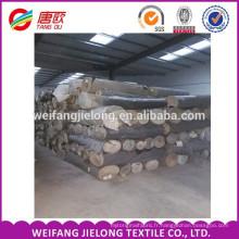 2015 Chine Alibaba coton denim jean stock tissu stock lot coton / spandex denim tissu pour jeans twill teints