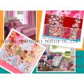 Bestes Hot Design-100 % Baumwolle gewebten Stoff gedruckt zu verkaufen