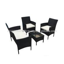 Wicker Outdoor / Garden Furniture