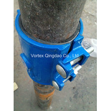 Vortex Repair Clamp with Ductile Iron