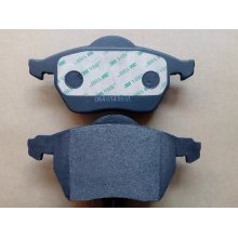 D840-7711 brake pad for 2006 Year Saab Auto