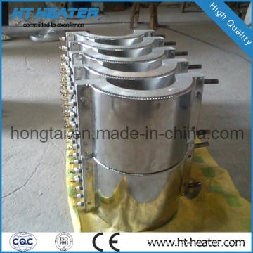 Aquecedor de alumínio fundido 4kw