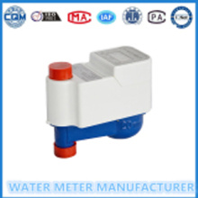 Prepaid Intelligent Water Meter Vertical