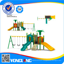 Outdoor Playground Type and Inflatable Playground