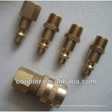 5 PC Pneumatic Quick Couplings for air tools