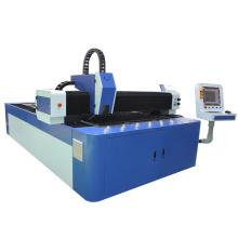 Автомат для резки лазера волокна для стального листа / медной плиты