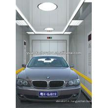 Yuanda auto lift/car lift