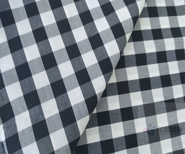 Classic Color Assortment 100% Cotton Gingham Fabric (3)