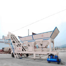 Ready Made Mobile Concrete Mix For Sale
