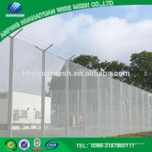 Fornecimento do fabricante para venda na china com cerca de malha de arame soldado barato preço competitivo