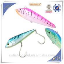 VBL018 16см&20см идеальное Качество искусственная большой Рыбалка приманка для Seafishing