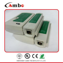High quality Competive Price RJ11 RJ12 RJ45 wire cable tracker tester