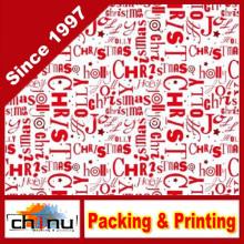 Рождественская бумага для салфеток в забавных дизайнах (510042)