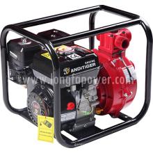 Pompe à incendie à haute pression de 2 pouces avec Ce