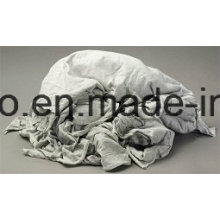 Leichte Abfalltuch Textil-Baumwoll-Rags für Maschinenreinigung