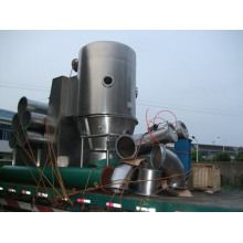 high efficient fluidized dyestuff assister drying equipment