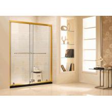 Сантехнические изделия Ванная 8 мм закаленное стекло двери (E3)