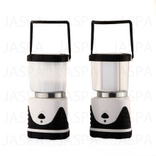 Lanterne de camping 12PCS 0.5W LED (23-1F1501B)