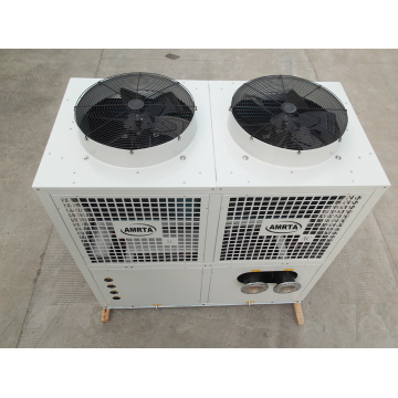 Modular Air Cooled Chiller Kommerzielle Klimaanlage