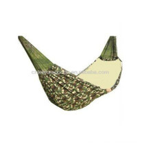 outdoor popular customized floral camping tree hammock