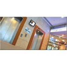 Mrl Home Passenger Elevator