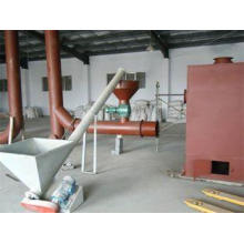 WPC Plastic Pelletizer Machine