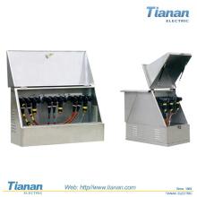 Boîte de rangement de câble AC 12kv en plein air
